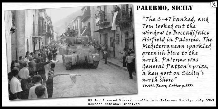 Palermo Detail