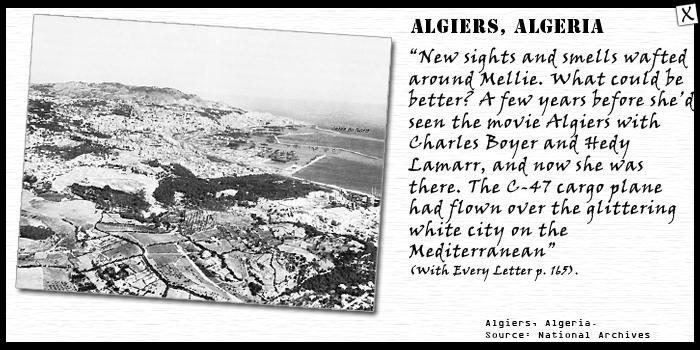 Algiers Detail