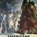 US poster, 1943