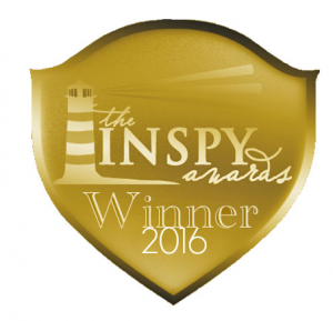 INSPY Winner 2016