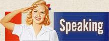 b-speaking