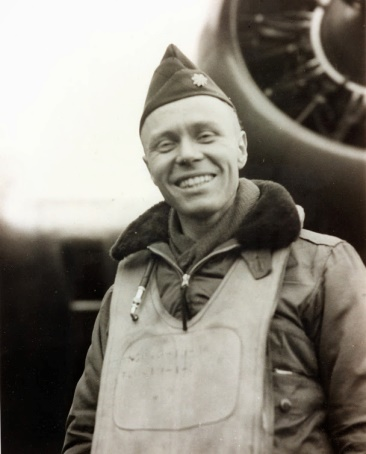 My great-uncle, Lt. Col. Roderick Stewart