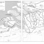 Map of the Battle of the Scheldt (US Army Center of Military History)