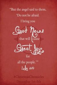 C Chron verse