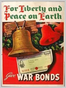 War Bonds Liberty