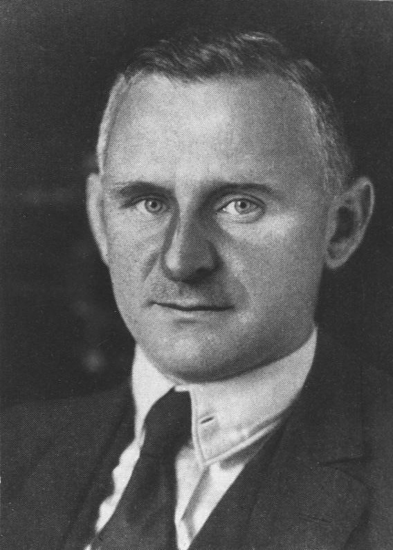 Carl Goerdeler, 1925 (German Federal Archive: Bild 146-1993-069-06)