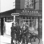 German troops in the Channel Islands, 1 August 1941 (German Federal Archive: Bild 1011-228-0326-34A)