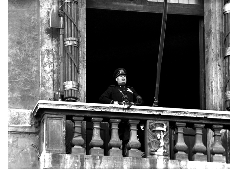 Today in world war ii history june 10 1940 1945 for Balcony history