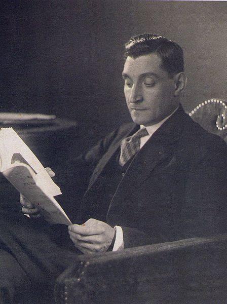 António de Oliveira Salazar, 1940 (public domain via Wikipedia)