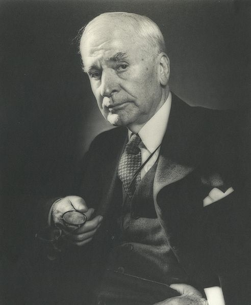 US Secretary of State Cordell Hull, September 1944 (US Department of State)