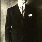 Alexandros Koryzis, 1941 (Australian War Memorial: P02018.027)