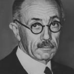 Pál Teleki, Prime Minister of Hungary, 1939 (public domain)