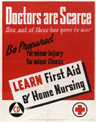 Doctors Scarce