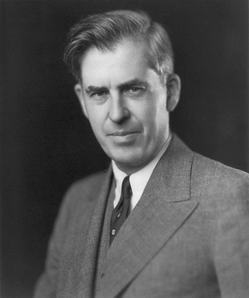 Henry Wallace, 1940 (Library of Congress: LC-USZ62-49956)