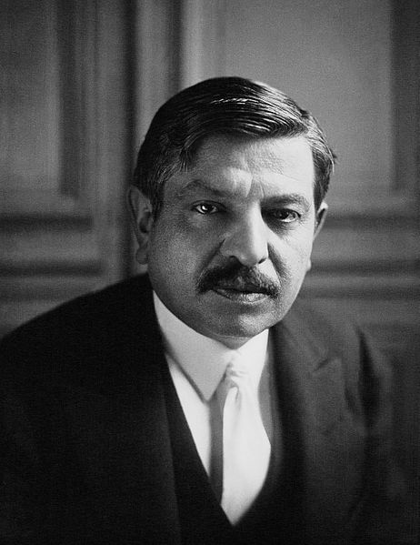 Pierre Laval, 1931 (Bibliothèque nationale de France)