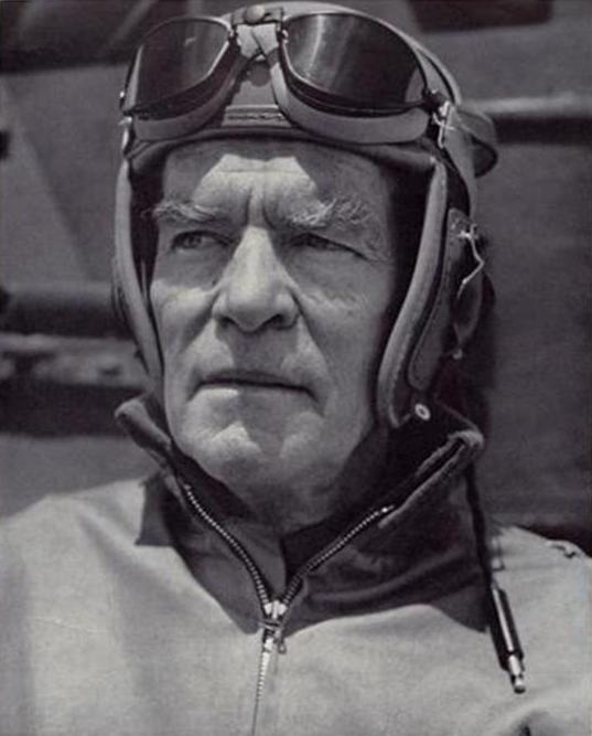 Maj. Gen. Adna Chaffee Jr. (US War Department photo)