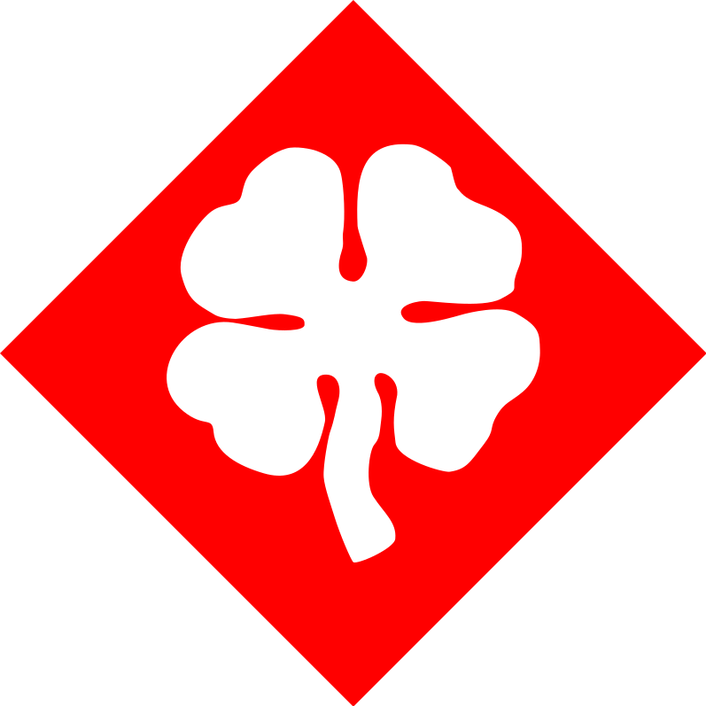 Patch of the US Fourth Army