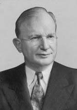 Sen. Burton Wheeler (US Senate Historical Office)