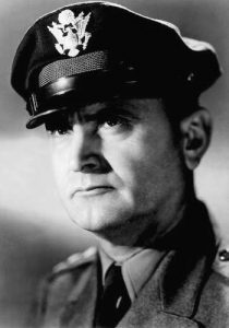 Lt. Gen. Ira Eaker, 1945 (US Army Air Force photo)