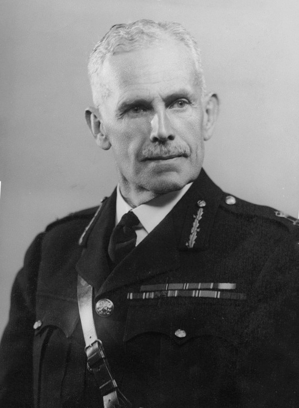 Gen. Sir Thomas Hunton (United Kingdom government photo)