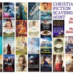 Join the Christian Fiction Scavenger Hunt, March 1-4, 2018. Collect the clues for a chance to win 29 novels!