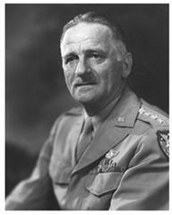Carl Spaatz, WWII (US Air Force photo)