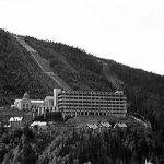 Norsk Hydro plant in Rjukan, Norway, 1935 (public domain via Norwegian Museum of Cultural History)