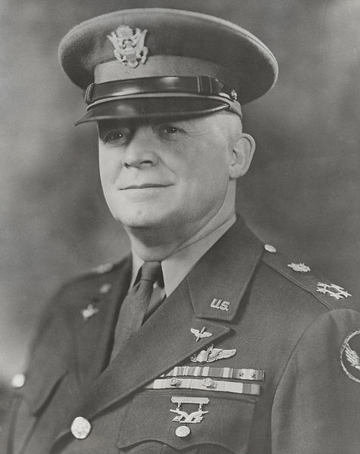 "Gen. Henry H. ""Hap"" Arnold, circa 1945 (US Army photo)"