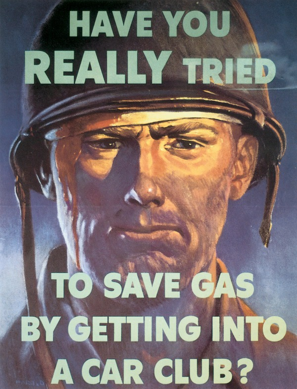 US poster, 1944