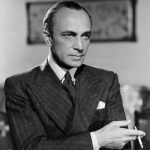 Conrad Veidt, 17 March 1941 (MGM photo, public domain via Wikipedia)