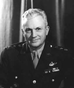 Lt. Gen. Frank Andrews, WWII (US Army photo)