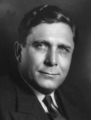 Wendell Willkie, 3 March 1940 (Library of Congress)