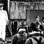 Adm. Isoroku Yamamoto, shortly before he was shot down and killed, Apr 1943 (public domain via WW2 Database)