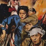 US poster for United China Relief, WWII