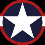 US aircraft national insignia, 29 June 1943