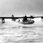 US Navy PBY Catalina used for antisubmarine patrols (US Navy photo)