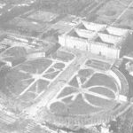 Caserta Palace, Italy, WWII (US Army Center for Military History)