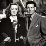 Bette Davis & John Garfield, founders of the Hollywood Canteen, 1942 (public domain via Wikipedia)