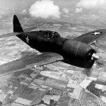 Republic P-47D Thunderbolt (US Air Force photo)