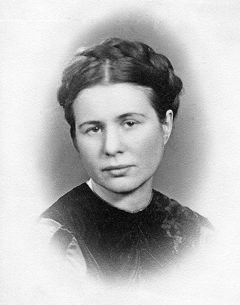 Irena Sendler, 1942 (public domain via Wikipedia)