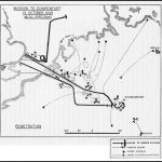Map showing US Eighth Air Force mission to Schweinfurt, Germany, 14 October 1943 (Source: US Air Force)