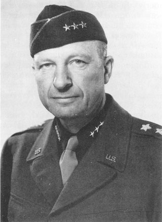 Lt. Gen. Alexander Patch, August 1945 (US Army Center of Military History)