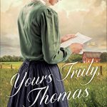 Yours Truly, Thomas, by Rachel Fordham