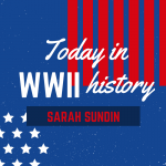 Today in World War II History