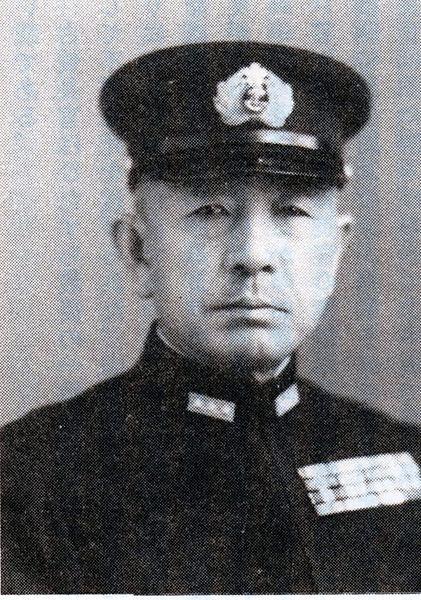 Adm. Mineichi Koga (public domain via Wikipedia)