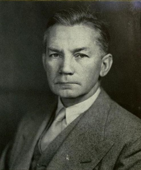 James V. Forrestal, US Secretary of the Navy (US Navy photo)