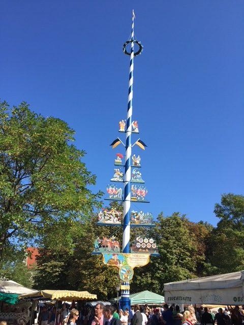 Oktoberfest (Photo courtesy of Jill Oishi Reichner)