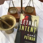 Lethal Intent by Cara Putman