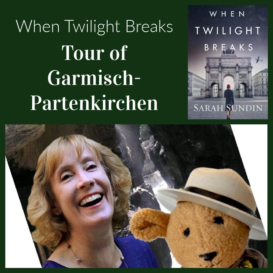 When Twilight Breaks Photo Tour of Garmisch-Partenkirchen