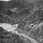 Ipo Dam on Luzon (US Army Center of Military History)